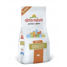 Almo Nature Turkey Для взрослых кошек с индейкой