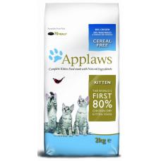 Applaws Беззерновой для котят