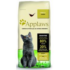 Applaws Senior беззерновой для пожилых кошек