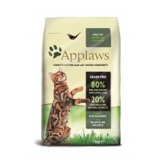 Applaws (Эплавс) Chicken with Lamb Беззерновой для кошек Курица и ягненок