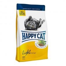 HappyCat для взрослых кошек (низкокалорийный)