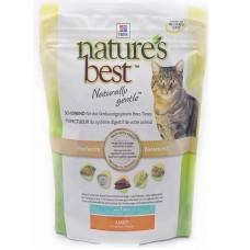 Hill's для кошек с тунцом и овощами