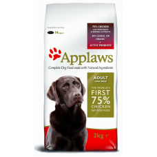 Applaws Large Breed Adult беззерновой для собак крупных пород