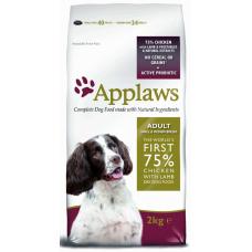Applaws беззерновой для собак малых и средних пород с ягненком