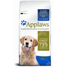 Applaws Light беззерновой для собак - контроль веса