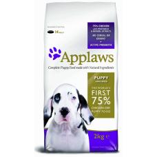 Applaws беззерновой для щенков крупных пород