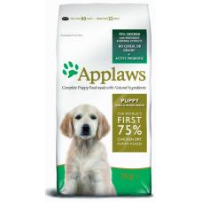 Applaws беззерновой для щенков малых и средних пород