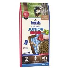 Bosch Junior для щенков и юниоров