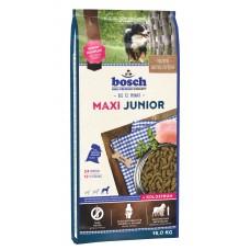 Bosch Junior Maxi для щенков крупных пород