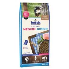 Bosch Junior Medium для щенков сред. пород