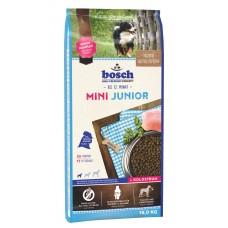 Bosch Mini Junior для щенков мелких пород