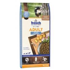 Bosch Adult Mit Fish & Kartoffel для взрослых собак с рыбой