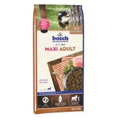 Bosch Adult Maxi для взрослых собак крупных пород