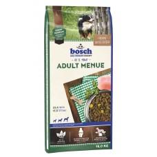 Bosch Adult Menue для взрослых собак (средний уровень активности)