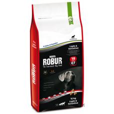 Bozita Robur для пожилых и малоактивных собак