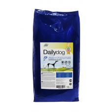 Dailydog Adult Medium&Large Breed Fish and Potatoes корм для средних и крупных пород