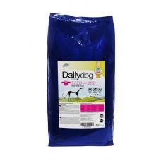 Dailydog Adult Small Breed Lamb and Rice корм для собак миниатюрных пород