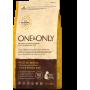 ONE&ONLY Duck & Rice Adult All Breeds для взрослых собак всех пород (утка)