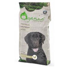 Organix (Органикс) Adult Dog Large Breed для собак крупных пород