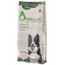 Organix (Органикс) Adult Dog Salmon для собак со свежим лососем