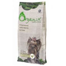 Organix Adult Dog Small для мелких пород собак (12кг)