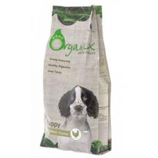 Organix (Органикс) Puppy Chicken сухой корм для щенков (12кг)