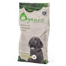 Organix (Органикс) Puppy Large Breed для щенков крупных пород