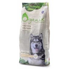 Organix (Органикс) Adult Dog Chicken Для взрослых собак с курицей