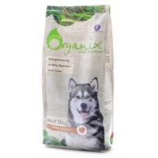 Organix (Органикс) Adult Dog Turkey Для взрослых собак с индейкой