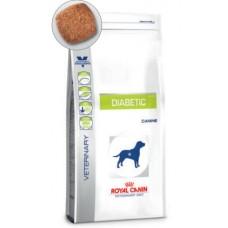 Royal Canin Diabetic DS37 Для собак при сахарном диабете