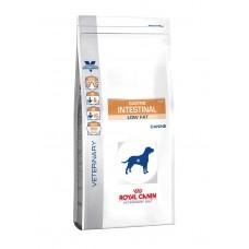 Royal Canin Gastro Intestinal Low Fat LF22 с огран. содержанием жиров