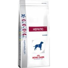 Royal Canin Hepatic HF16 для собак при заболеваниях печени: соя