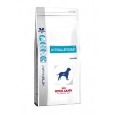 Royal Canin для собак с пищевой аллергией: соя