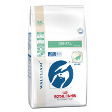 Royal Canin Dental DLK 22 Для собак от 10 кг, для гигиены полости рта
