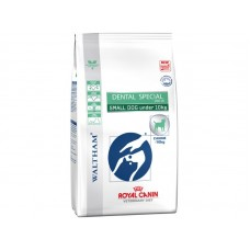 Royal Canin Dental Special Small для собак до 10 кг для гигиены полости рта