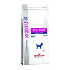 Royal Canin Skin Care Small Dog Для собак малых пород при дерматозах