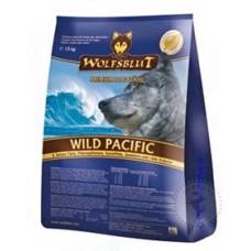 Wolfsblut Wild pacific - Дикий океан