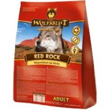 Wolfsblut Red rock - красная скала