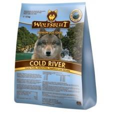 Wolfsblut Cold River - Холодная река