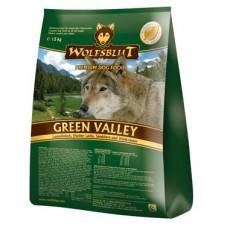 Wolfsblut Green Valley - Зеленая долина