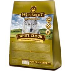 Wolfsblut для взр. собак с ягненком