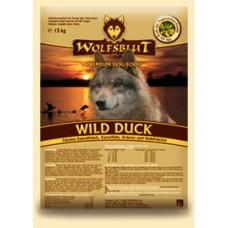 Wolfsblut Wild Duck - Дикая утка