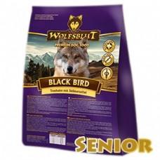 Wolfsblut Black Bird для пожилых собак