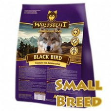 Wolfsblut Black Bird Small Breed для мелких пород
