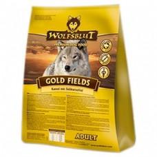 Wolfsblut Gold Fields(Золотое поле) для взр. собак