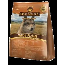 Wolfsblut - широкая равнина для мал. пород
