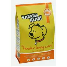 """BARKING HEADS """"Нежная Забота"""" - Монопротеиновая формула для взр.собак (Цыпленок с рисом)"""