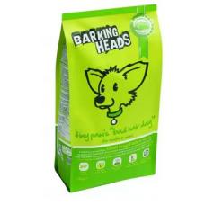 """BARKING HEADS """"Роскошная шевелюра для мелколапого"""" - для собак мелких пород."""