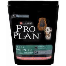 ProPlan (Purina) для щенков с чувств. пищеварением